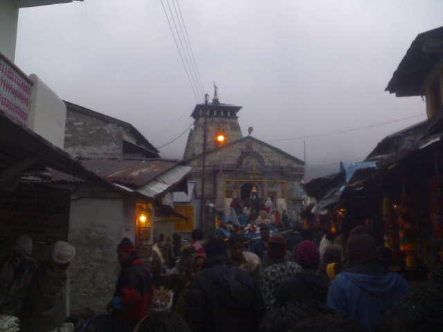 Kedarnath-temple-kedarnathji-yatra