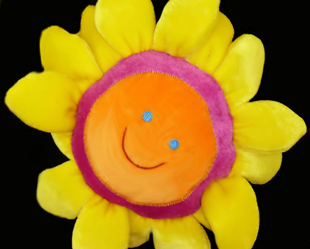 toy-sunflower-smile
