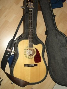 Of Guitars And Chicken Biriyani I was pursuing my third year in B-tech at a medium rated private Engineering college in Kochi, which if you don't know, is in the God's own country – Kerala.