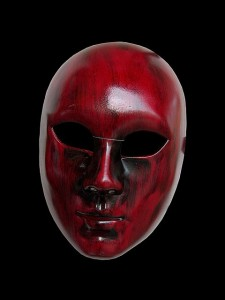 mysterious-red-mask