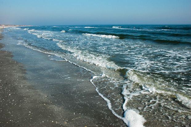 sea-shore-tide