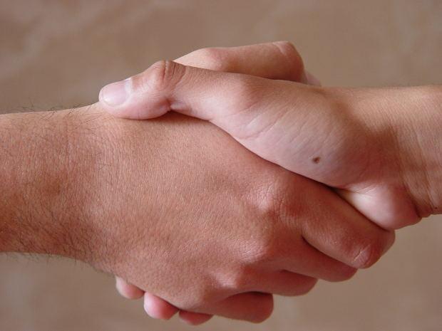Friends-Short-Story-shake-hands