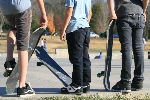 skate-skaters