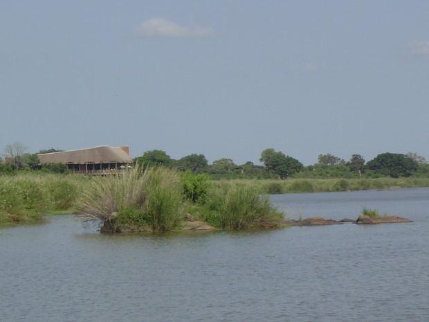 river-side-hut