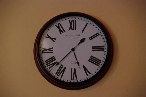 round-clock