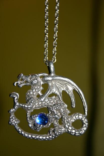 Family-Short-Story-silver-pendant
