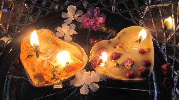 candle-flower-basket