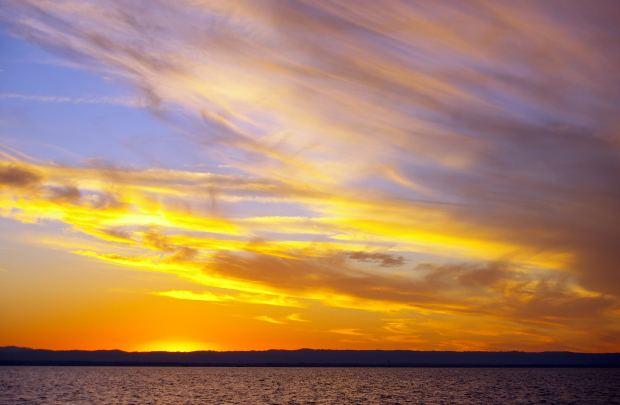 orange-blue-sky-universe