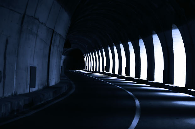Your Story ClubTunnel Vision