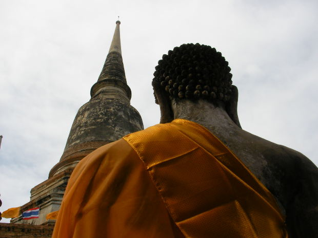 A-Travel-Experience-monk-with-monastery