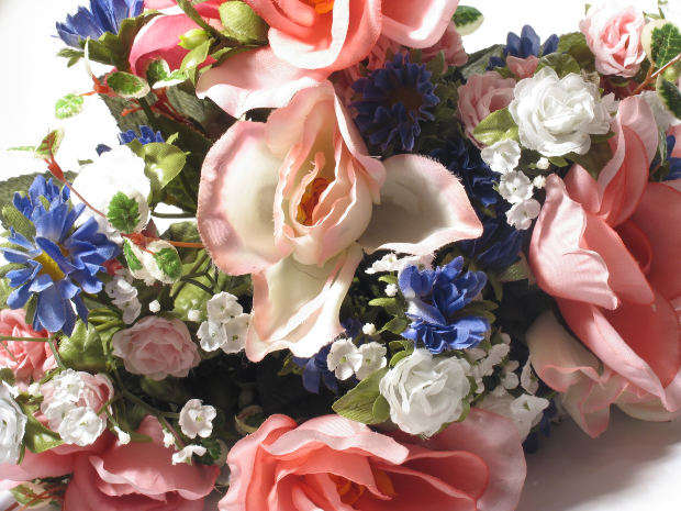 collection-of-poems-diffrerent-flowers-bunch