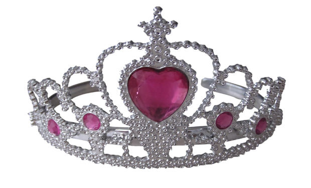 Beauty Queen Crown