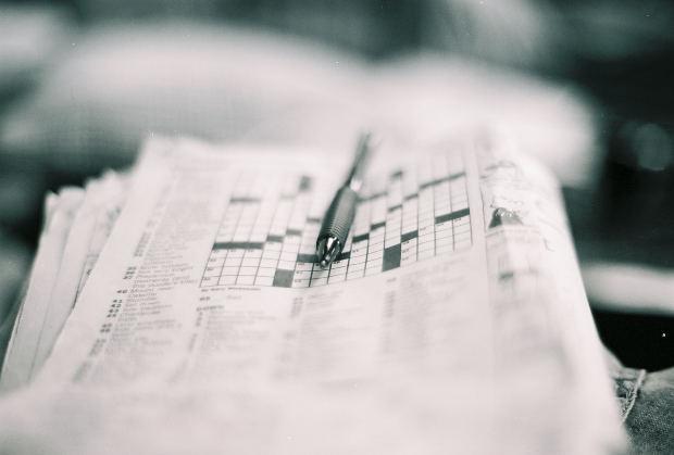 crossword-pen-paper