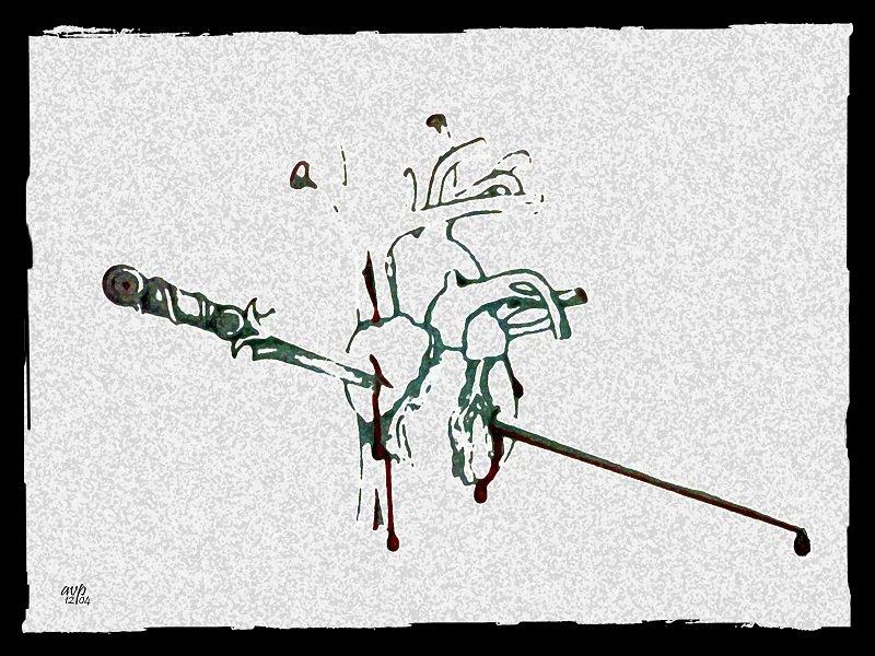 heart-break-sword-love