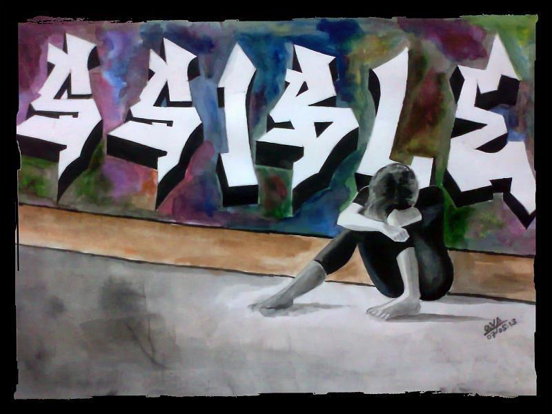sad-girl-woman-mural