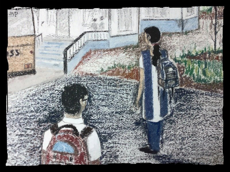 school-college-boy-girl