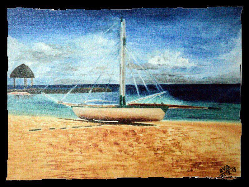 boat-yatch-sea